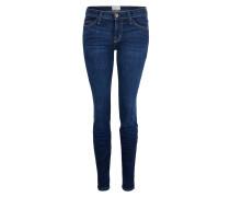 THE SKINNY Jeans Washington blau