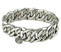 Armband silver metal