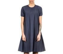 Damen Kleid KA28KAO blau