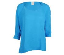 Damen Shirt blau