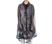 Dip Damen Mantel Oversized anthrazit