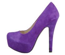 Pumps NEWFABULOUS purple