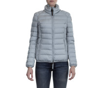 Damen Super Light Weight Daunen Jacke GEENA bleu