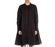 Damen Mantel GOD33EAU schwarz
