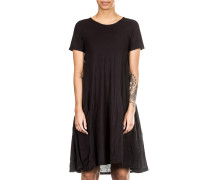 Damen Kleid ROKO31KO schwarz