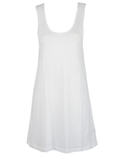 Tank Kleid weiss Gr. XS