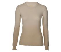 Cashmere Pullover Samy beige