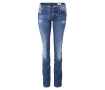 Jeans LIV blau Länge:32