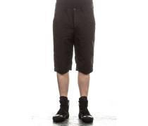 Herren Shorts BLUE 655 schwarz