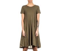 Damen Kleid ROKO31KO khaki