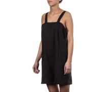 Damen Short Jumpsuit MELCHOR 600 schwarz