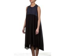 Damen Kleid SAHARA blau