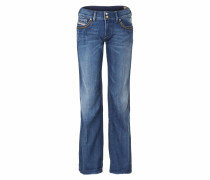 Damen Jeans RONHAR blau Länge: 30
