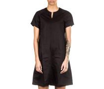 Damen Kleid MIS28FITS 660 schwarz