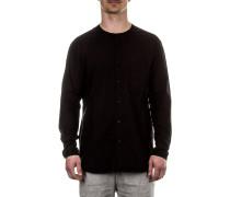 Herren Hemd FLI29P schwarz