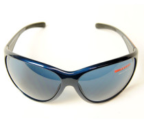 Sonnenbrille SPS09G blau