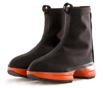 Damen Boots TORAI PLATFORM schwarz