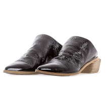 Damen Schuhe STUZZICONE Lack schwarz
