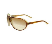 Sonnenbrille MI58504 green/brown