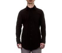 Herren Hemd FAL29TER schwarz