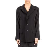 Damen Jacke schwarz