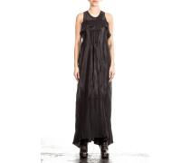 Damen Abendkleid schwarz