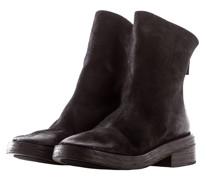 Damen Stiefel mit Zip RILISTO schwarz