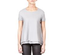 Damen T-Shirt PHYNN 215 hellgrau