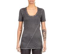 Damen T-Shirt DUNA-A grau