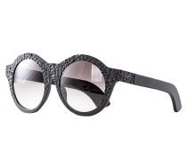 Sonnenbrille MASK A3 schwarz