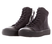 Damen Sneaker SPR46INT schwarz