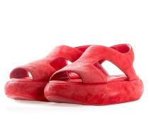 Damen Sandale MW5246 rot