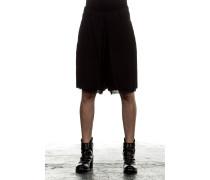 Damen Hosenrock KAN schwarz