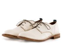 Damen Schnürschuh PECARY BIANCO weiß