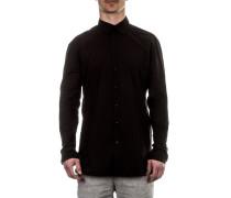 Herren Hemd KO29CA schwarz