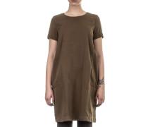Damen Kleid HAL28LO 335 graugrün