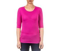 Damen Kaschmir Pullover LYNN pink
