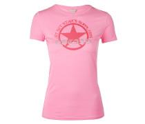 Damen T-Shirt DANIA pink