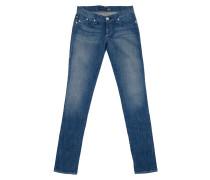 Jeans BRANDISH HARDCORE BLUE blau Gr. 25