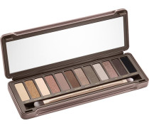 Specials Naked 2 Eyeshadow Palette