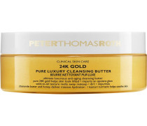 Pflege 24K Gold Cleansing Butter
