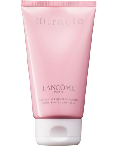 Miracle Bath & Shower Gel Tube