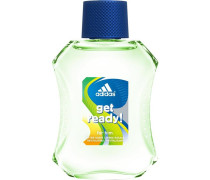 Get Ready For Him After Shave