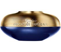 Pflege Orchidée Impériale Globale Anti Aging Eye & Lip Cream