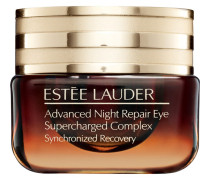 Pflege Augenpflege Advanced Night Repair Eye Supercharged Complex Synchrone Recovery