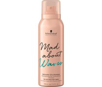 Mad About Curls & Waves Refresher Dry Shampoo