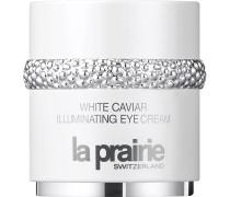 Augen- & Lippenpflege White Caviar Illuminating Eye Cream