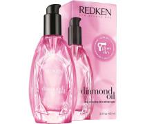 Damen Diamond Oil Glow Dry