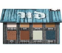 Lidschatten On The Run Eyeshadow Palette Shortcut