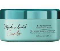 Mad About Curls & Waves Butter Treatment